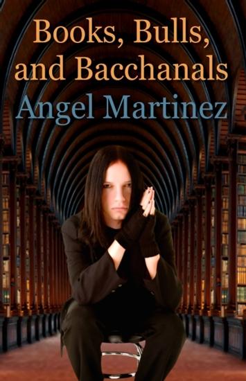 BooksBullsBacchanals